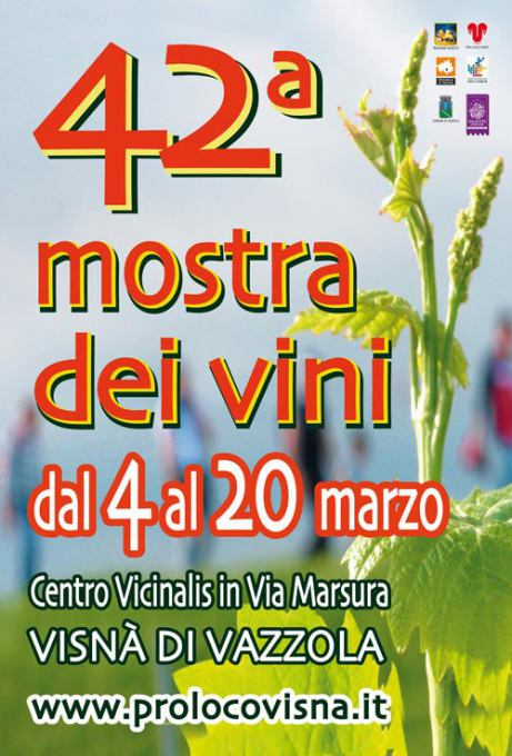 42^ Mostra dei Vini di Visnà