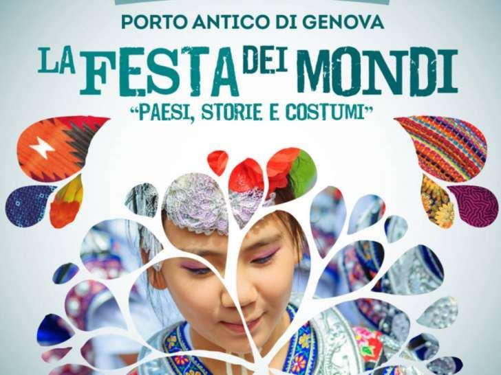 La Festa dei Mondi a Eataly Genova