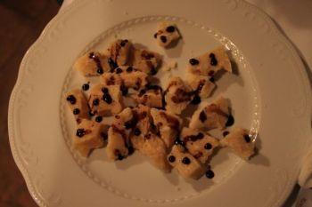Aceto Balsamico Tradizionale di Modena, scoprirlo in enoteca