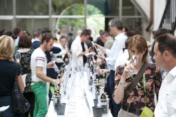 Mostra Vini di Bolzano 2012