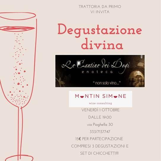 Degustazione divina: Aperitivo in Riviera del Brenta