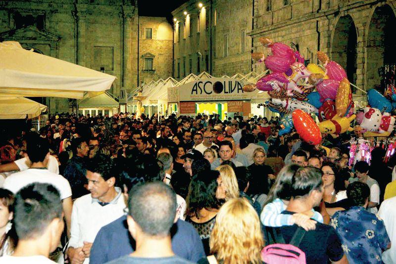 Ascoliva Festival 2018