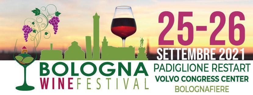 Bologna Wine festival