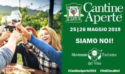 Cantine Aperte 2019 - Piemonte
