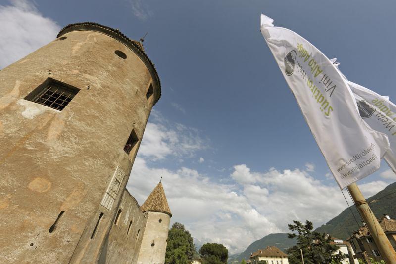 Mostra Vini di Bolzano