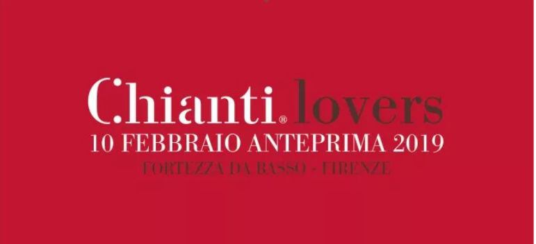 Chianti Lovers 2019