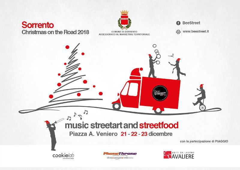 Christmas on the Road 2018
