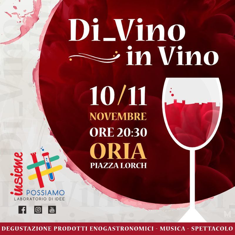 Di_Vino in Vino