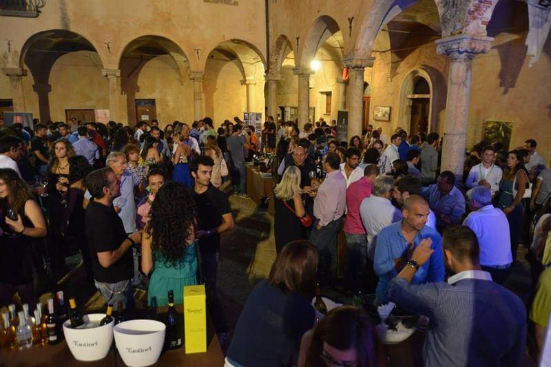 DiVino Festival 2016 a Castelbuono
