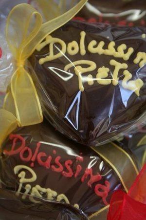 Dolcissima Pietra 2012, esposizione di prodotti dolciari e vini da dessert