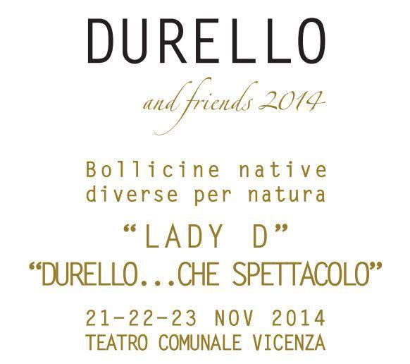 Durello & Friends 2014