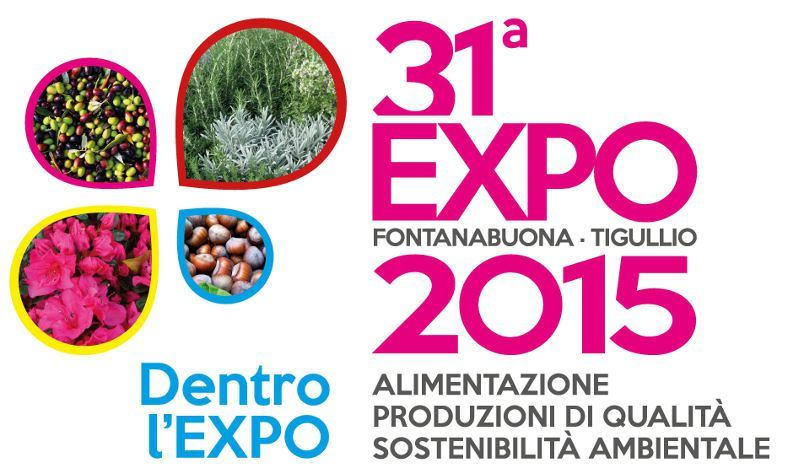 Expo Fontanabuona Tigullio, 31^ edizione