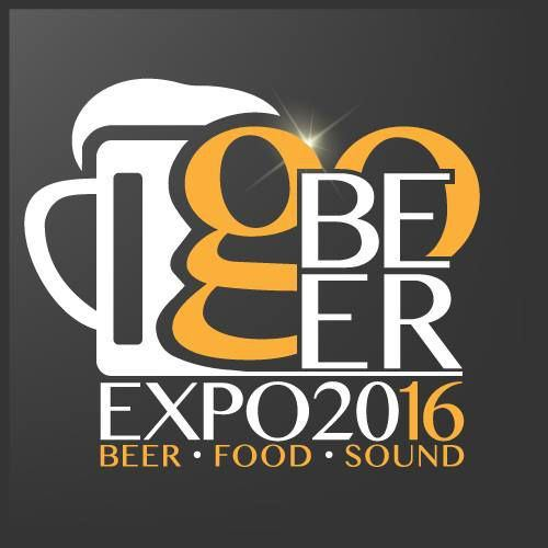 GoBeer Expo 2016 - Beer, Food & Sound