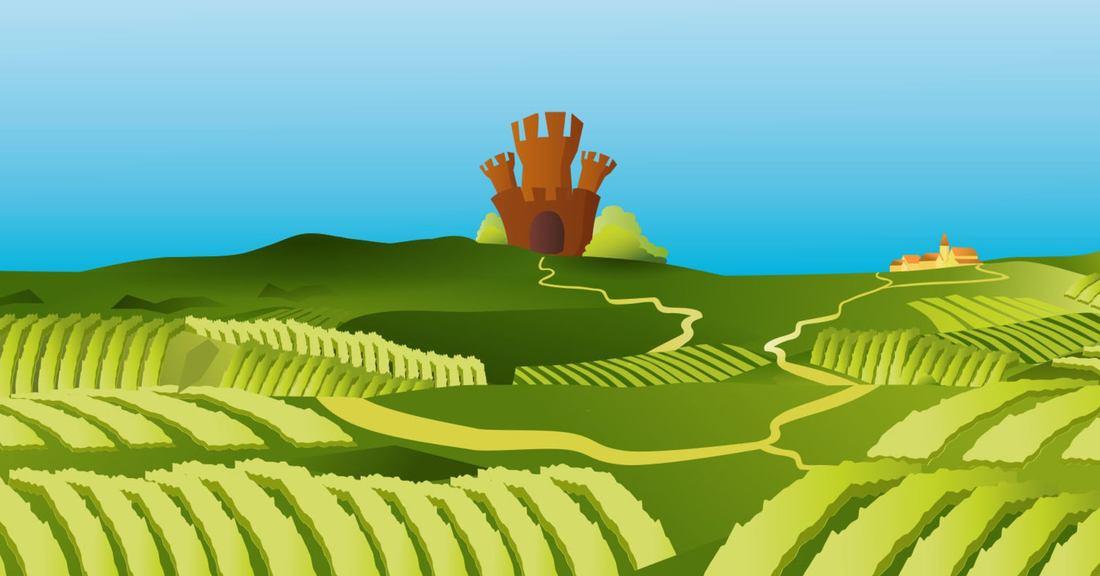 Golosaria tra i Castelli del Monferrato