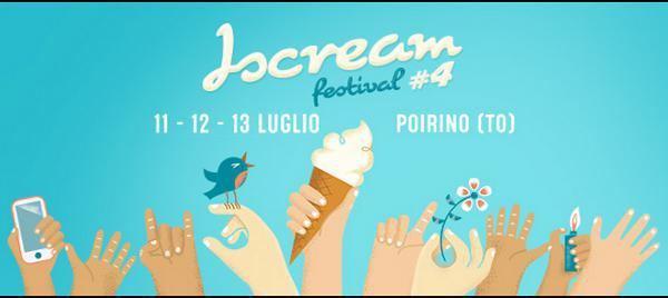 ISCREAM Festival -  IV Edizione