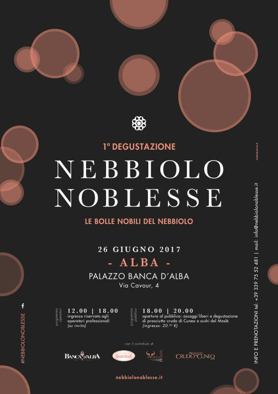 Nebbiolo Noblesse
