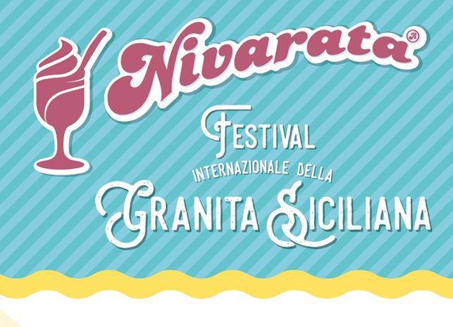 Nivarata 2017 - Festival Internazionale della Granita Sicilia