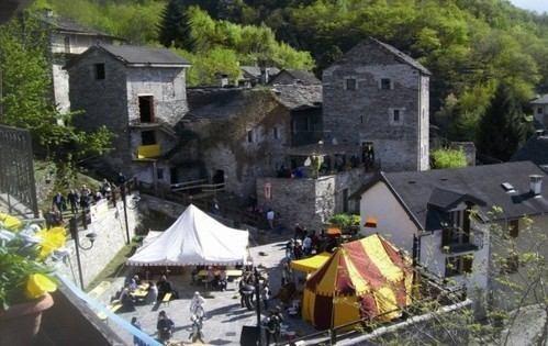 Sagre in Piemonte - calendario