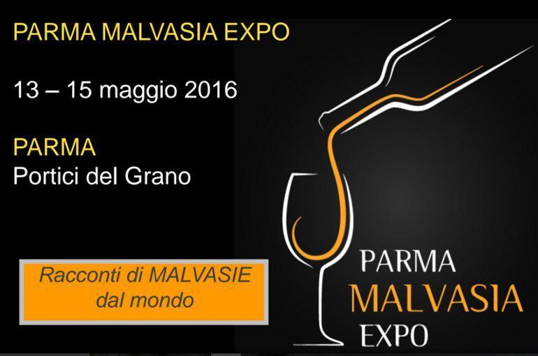 Parma Malvasia Expo