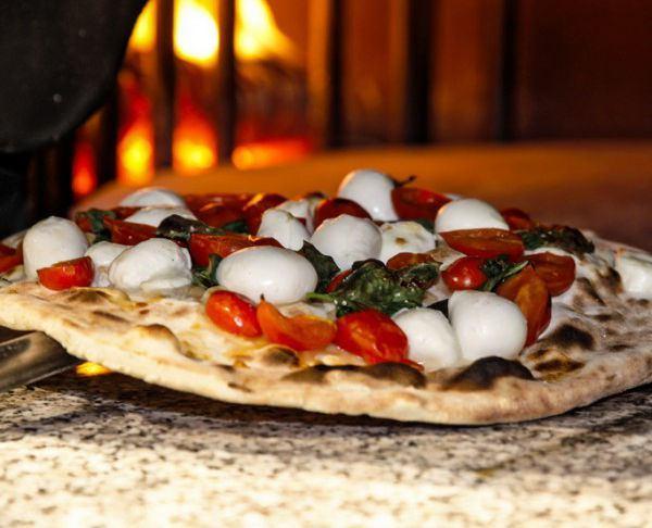 25^ Edizione del  Campionato Mondiale della Pizza