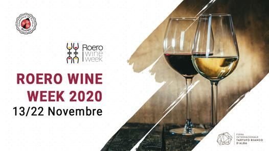 Roero Wine Week