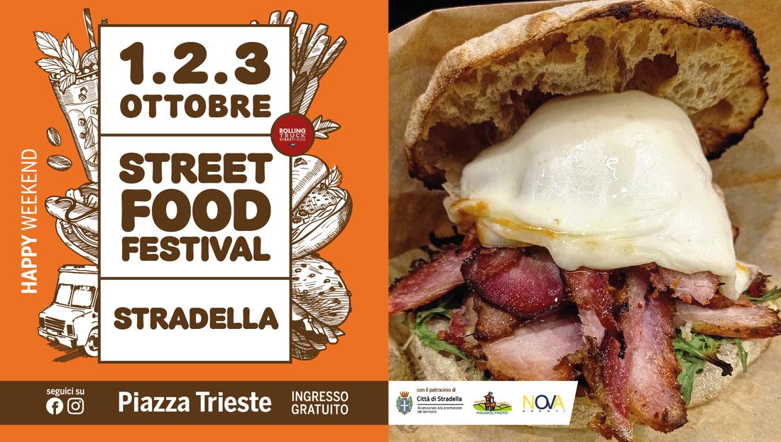 Street Food Festival a Stradella (PV)