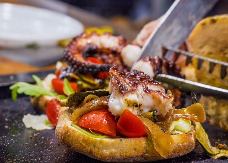 Street Food Monteverde