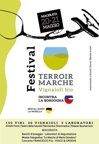 Terroir Marche Festival 2017