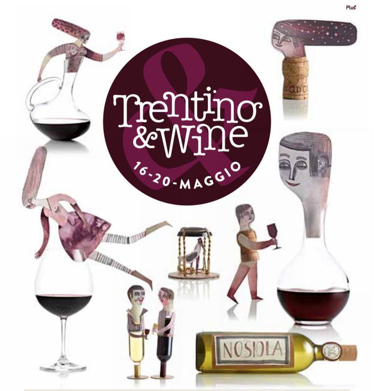 Trentino & Wine - Il vino e il suo territorio