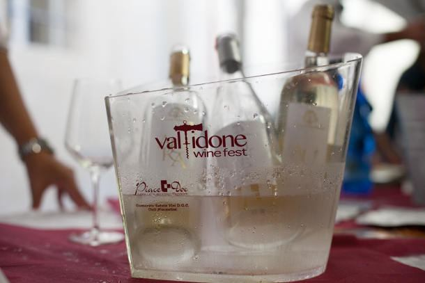 Valtidone Wine Fest 2013 a Pianello
