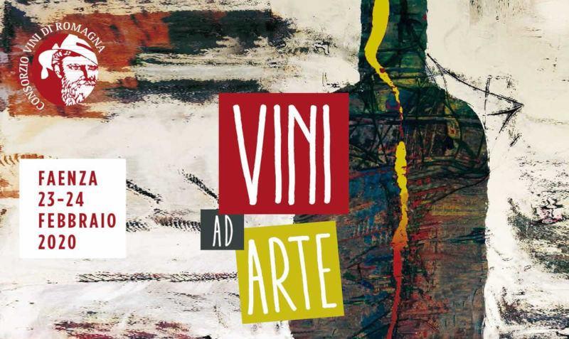 Vini ad Arte e l'Anteprima del Romagna Sangiovese