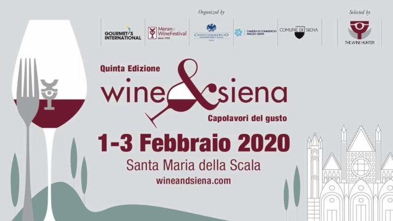 Wine&Siena