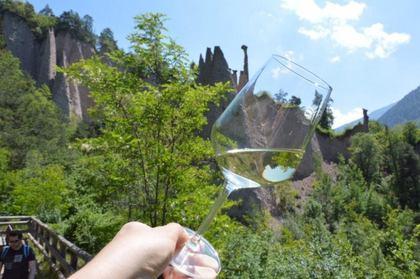 Rassegna Müller Thurgau: Vino di Montagna