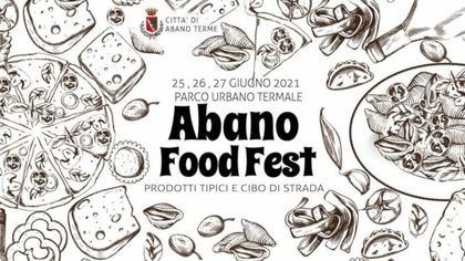 Abano Food Fest