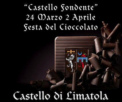 Castello Fondente - Cioccolatieri all'opera al Castello di Limatola (Bn)