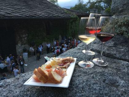 Castelli DiVini in Trentino