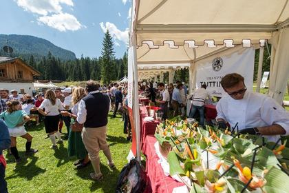 Cortina Summer Party 2019