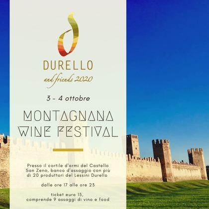 Durello and friends al Montagnana Wine Festival