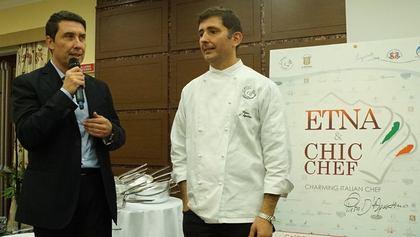 Etna & Chic Chef