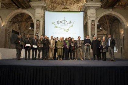 Fausto Borella premia i migliori oli Extravergini dell'annata
