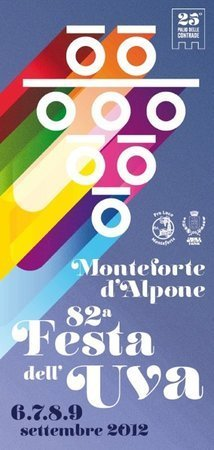 Festa dell'Uva 2012 a Monteforte