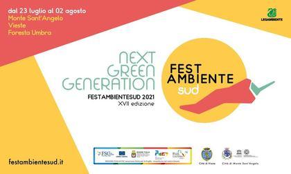 FestambienteSud, il festival nazionale di Legambiente per il Sud Italia
