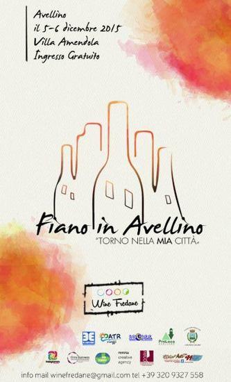 Fiano in Avellino