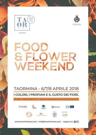 Food&Flower weekend