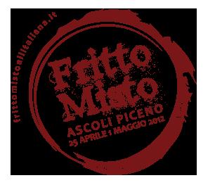 Fritto Misto 2012 ad Ascoli Piceno