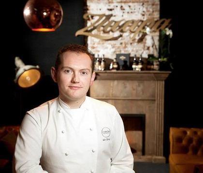La cucina stellata di Ivan Muňoz a Gourmeet