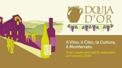 La Douja d'Or, il salone del vino di Asti