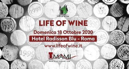 Life of Wine 2020