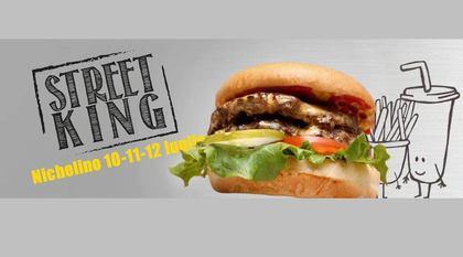 STREETKING - Street food a Nichelino