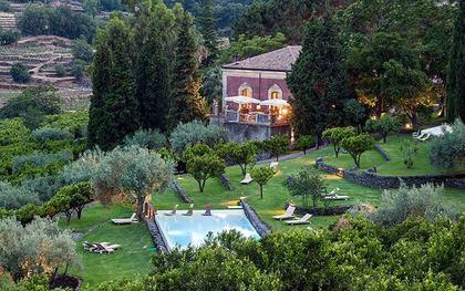 I vini Foradori incontrano i piatti dello chef Bleri Dervishi a Monaci delle Terre Nere